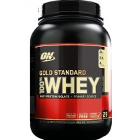 Optimum Nutrition Gold Standard Whey 900G