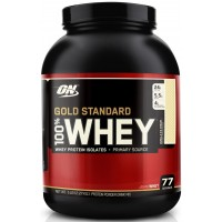 Optimum Nutrition Gold Standard Whey 2.27Kg