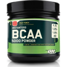Optimum Nutrition Micronized Instant BCAA Powder 40 Servings