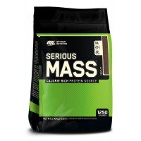 Optimum Nutrition Serious Mass 5.44Kg